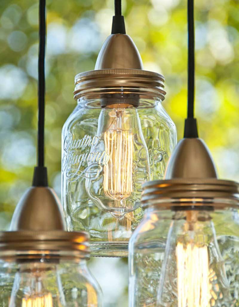bocaux-lampes