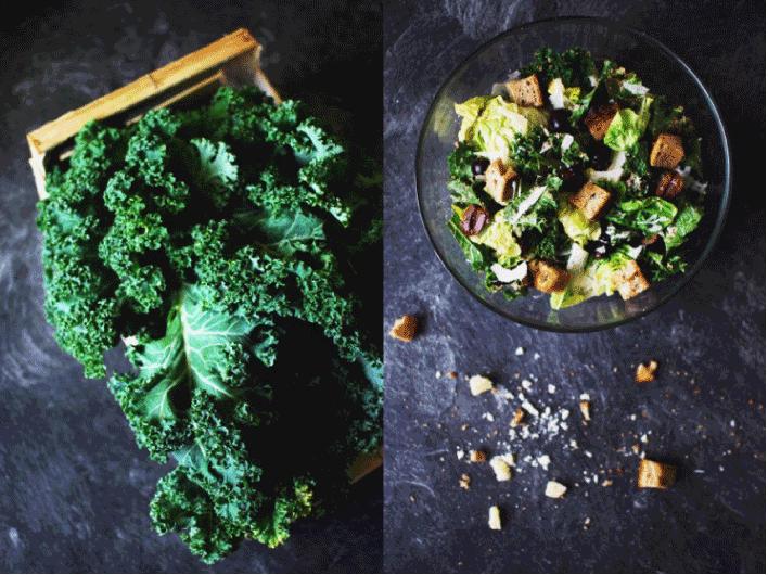 Salade-façon-caesar