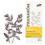 """L'huile de Jojoba dans la boutique de L""""Atelier Green: cConvient aux peaux mixtes ou grasses car équilibre l'acidité de la peau."""