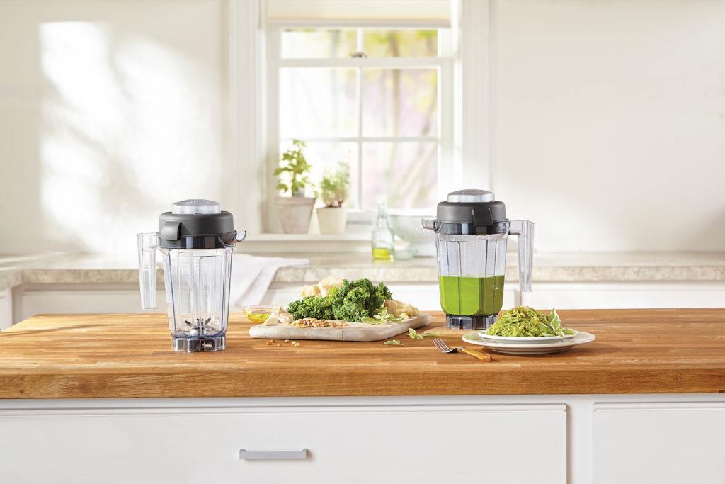 Comment réaliser des super smoothies avec mon Vitamix Nutrition Center pour conserver tous les nutriments.