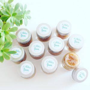 #1: IMAGINER & TESTER L'Atelier Green sur Etsy, des gommages corps et visage en mode Homemade! Tic, tac, tic, tac... // #IMAGINE & TEST ! L'Atelier Green on Etsy soon! Fancy for? Body and face scrub.... Work in progress... #etsyfr #etsybeauty #greenbeauty #diy #homemade #scrub #bodyscrub #tropicalscrub #organicbeauty #cosmetiquesnaturels #greenbloggers #bblogger #bio