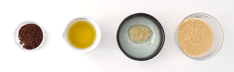 DIY Gommage au café: 100% naturel et anti cellulite.