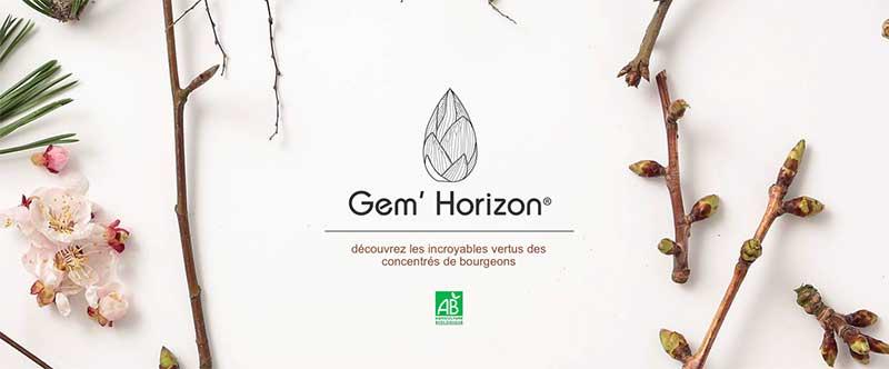 Découvrez les incroyables vertus des concentrés de bourgeons sur le blog de L'Atelier Green