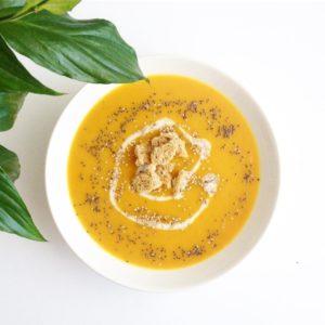 Connaissezvous la meilleure recette de soupe aux lgumes dautrefois ?hellip