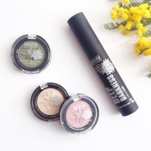 Quels sont vos makeup Green prfrs ? laveranaturkosmetik purobiocosmetics hellip
