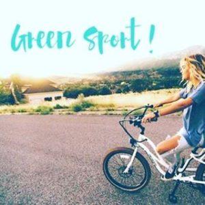 My Green Sport un joli projet  soutenir ! Dcouvrezhellip