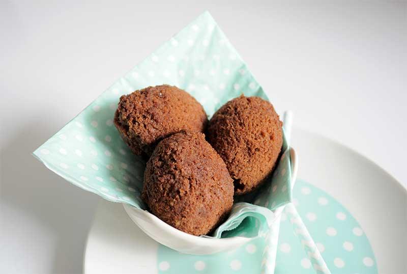 Recettes : Oeufs de Pâques Brownie, un DIY original