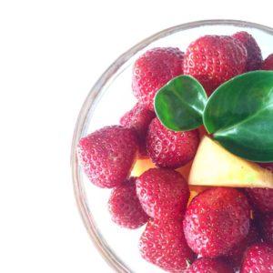Journe fruite avec cette chaleur En mode salade de fruithellip