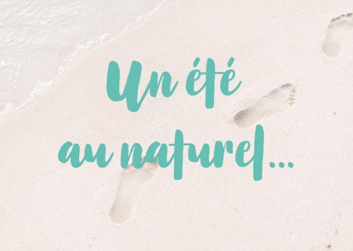 """Venez découvrir les """"Mus Have"""" de L'Atelier Green pour passer un été au naturel"""