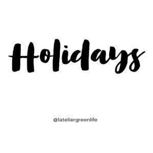 Cest parti !!! Bonnes vacances  holidays family friendshellip