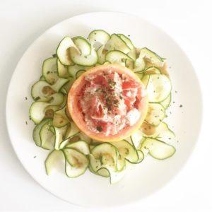 Healthy Salade du dimanche ! Et vous quel est votrehellip
