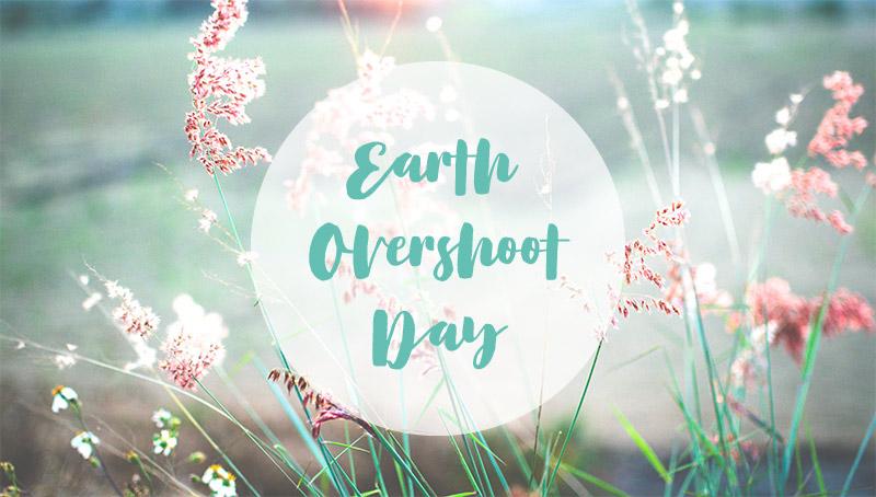 Selon le Global Footprint Network, mercredi 2 août 2017 marque l'Earth overshoot day – le Jour du dépassement mondial en français. A partir d'aujourd'hui, l'humanité a consommé l'ensemble des ressources que la planète peut renouveler en une année.