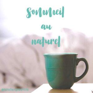 Sommeil au Naturel Troubles du sommeil ? Nuits perturbeshellip
