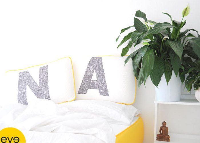 Eve matelas : je vous raconte mon expérience sommeil avec mon nouveau matelas à mémoire de forme Eco-friendly