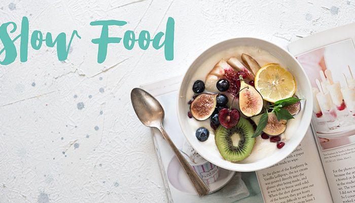 La Slow Food, kesako ? En savoir + sur le blog de L'Atelier Green