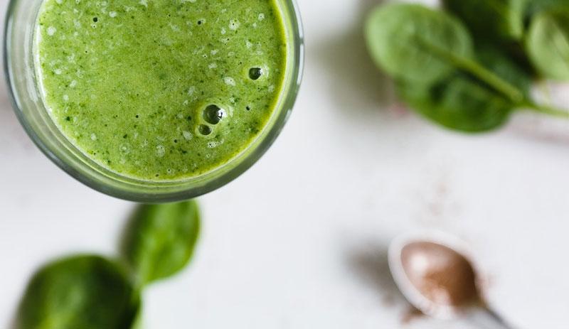 Idée cadeau de Noel pour faire le plein de vitamines tout l'hiver : un extracteur de jus !