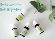 Les huiles essentielles aide à combattre le stress, les angoisses, la dépression, les insomnies et les phobies. Il déclenche légèreté, joie, euphorie !