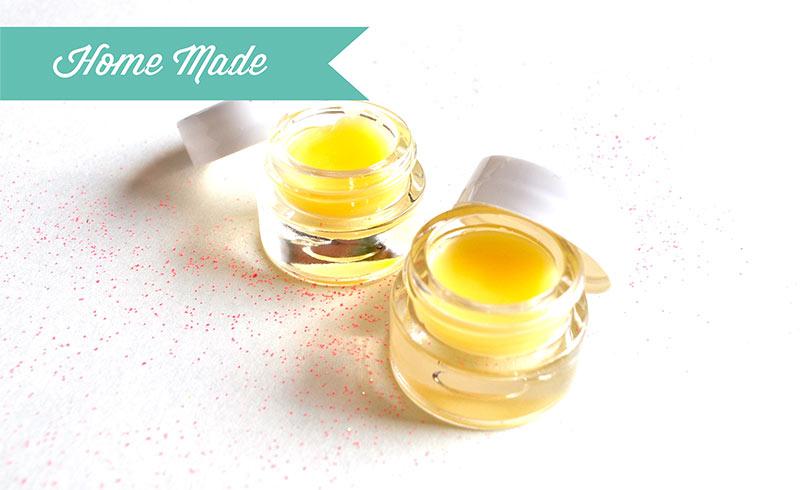 Comment fabriquer votre baume à lèvres? Venez découvrir plein de belles recettes DIY sur le Blog de L'Atelier Green