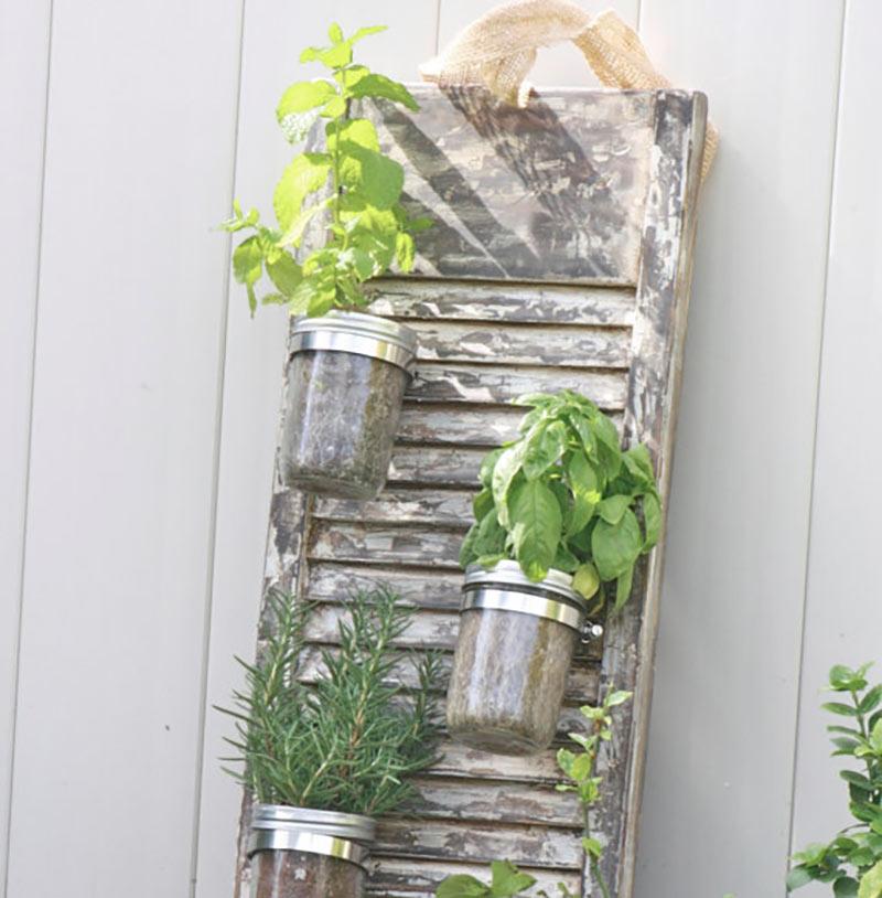 bocaux-recycles-jardin