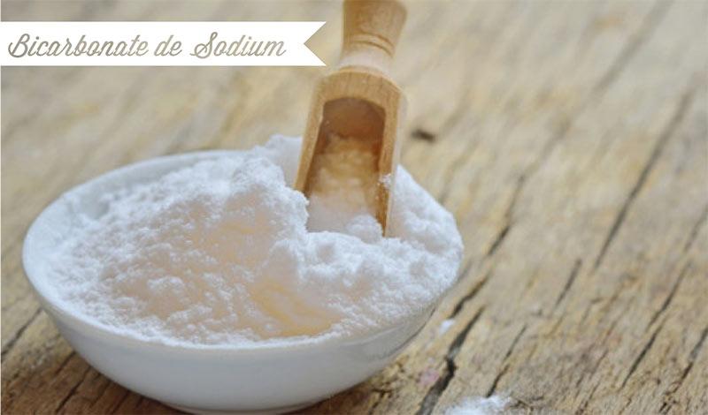 Bicarbonate de soude: Toutes les astuces beauté et bien-être à trouver sur L'Atelier Green