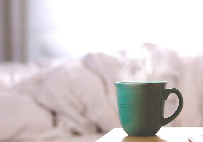 Venez découvrir sur le blog de L'Atelier Green, Comment retrouver un sommeil naturel...