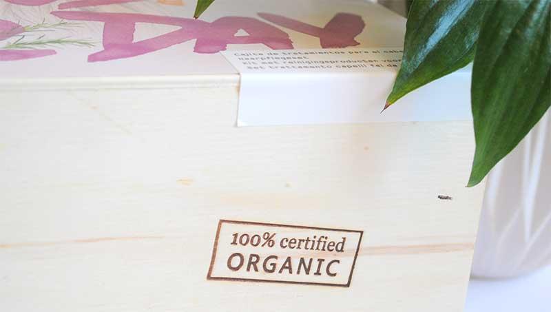L'atelier Green vous présente les nouveaux kit DIY oléum vera bio