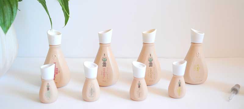 DIY Oleum Vera : Des soins aux huiles végétales et huiles essentielles bio