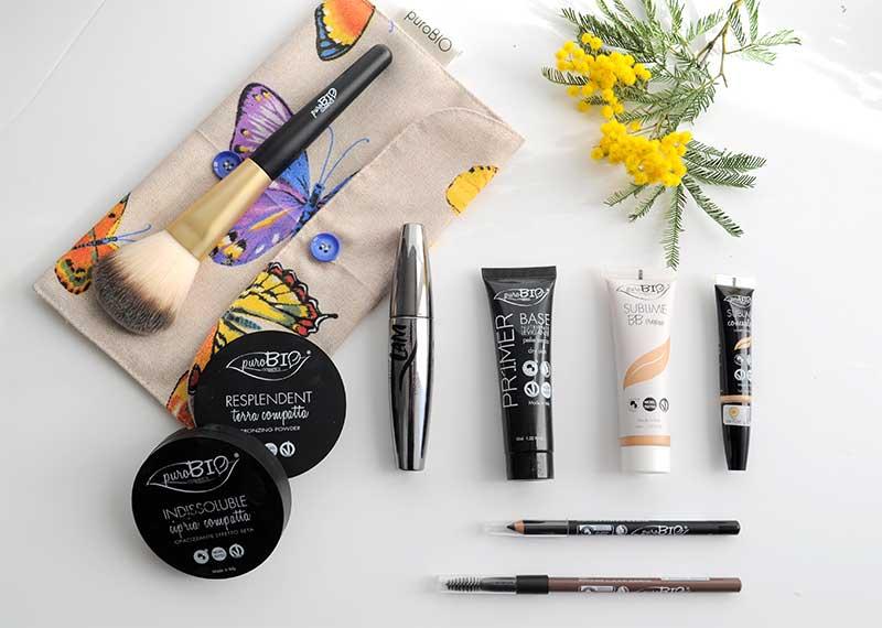 L'Atelier Green vous présente une nouvelle marque de maquillage bio et naturel : Purobio