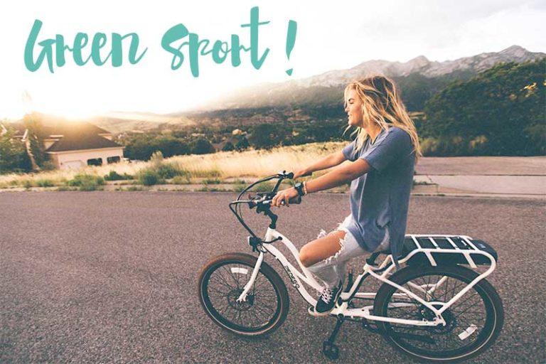 My Green Sport