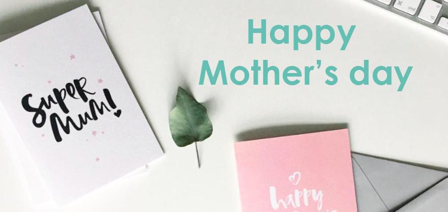 Une sélection d'idées cadeaux green pour la fête des mères pour respecter l'environnement