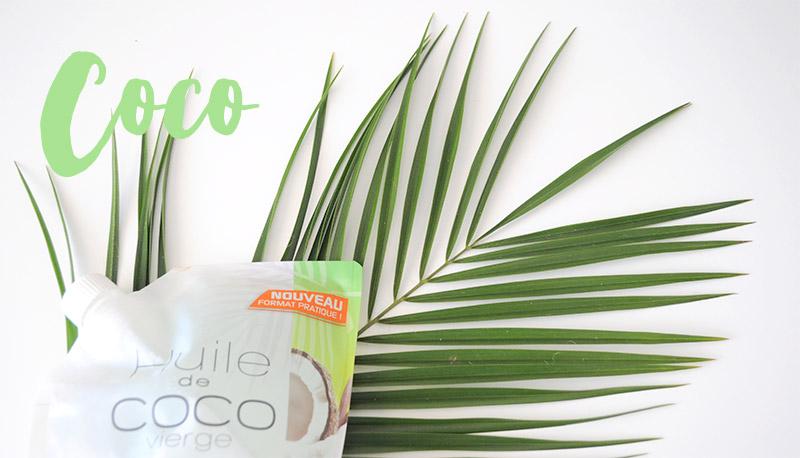 huile de coco de grande qualité issue du commerce équitable au format doypack des plus pratiques et des plus économiques