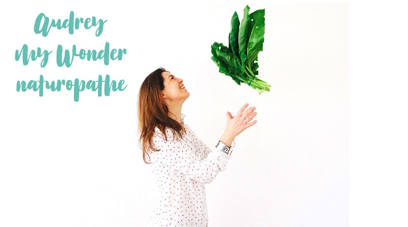 Coaching santé, nutrition et bien-être par Audrey Carsalade votre coach naturopathe diplômée de l'IFSH exerçant à Juans les pins. Découvrez son e-book sur la détox