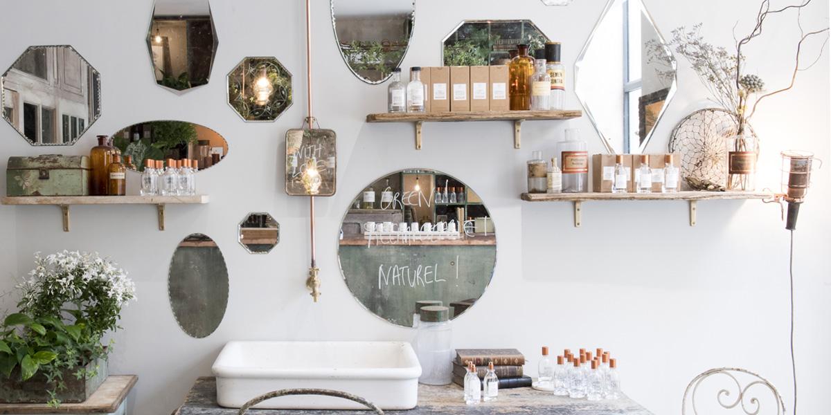 La boutique en ligne 100BON.com vous propose une collection de fragrances 100% naturelles, rechargeables, green et accessibles.