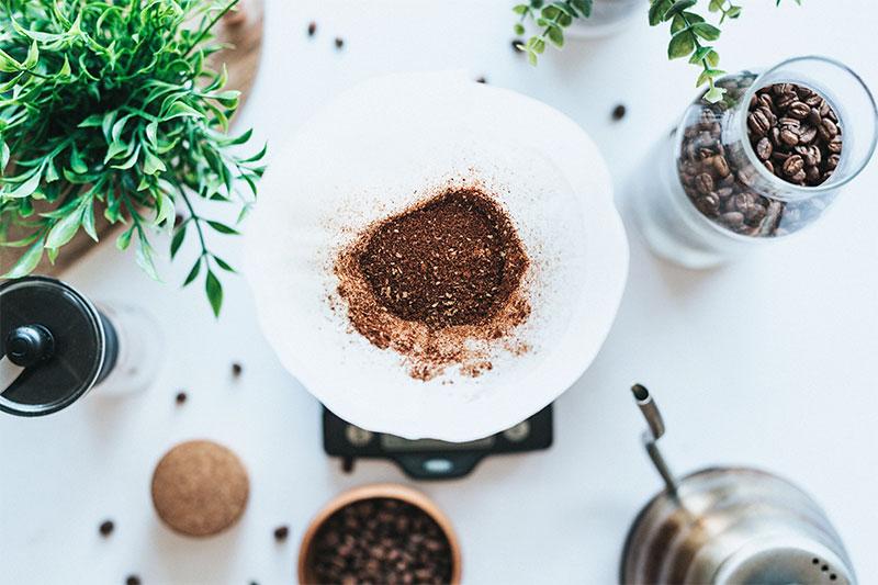 Découvrez les 6 cafés Araku Coffee , 6 caractères pour un café unique !
