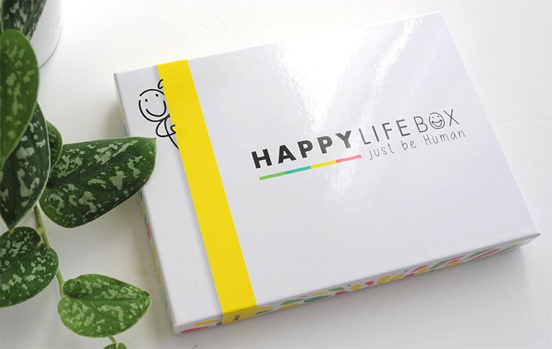 Bien-être: Happy Life box promeut, l'importance du développement personnel comme pilier de l'épanouissement et du bonheur via ses box mensuelles.