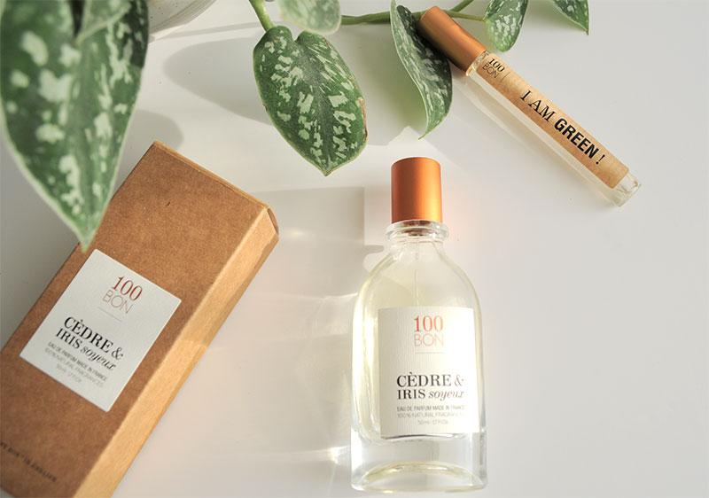 Pour la fête des mères, offrez un parfum green unique à vos mamans uniques!