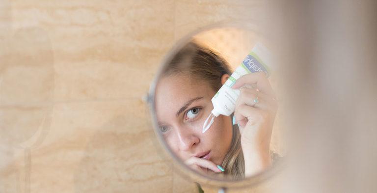 Visuel Comment fabriquer des produits de beauté cosmétiques entièrement naturels faits maison