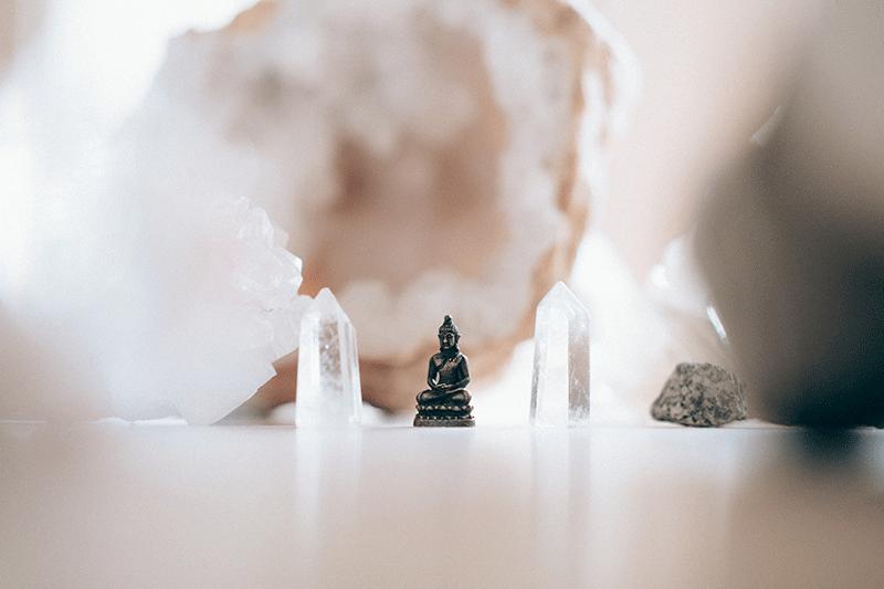 Cosmétique, conscience et spiritualité :  Prendre soin de soi, de son corps et de son esprit