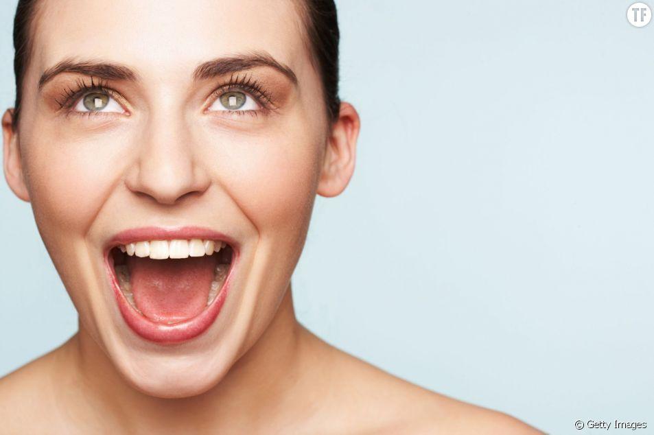 les 3 exercices de yoga du visage efficaces