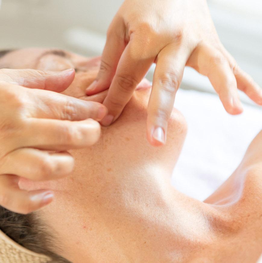 Kobido : massage liftant naturel