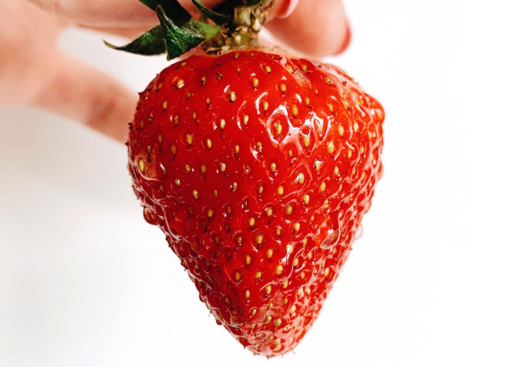 Les antioxydants sont nos alliés dans la beauty food pour enrayer la glycation