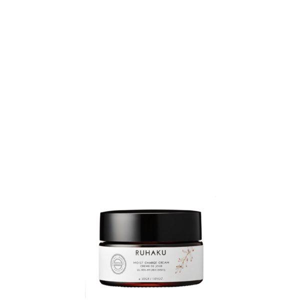 Crème de jour ultra-hydratante RUHAKU, Soin japonais bio et fabriqué en France