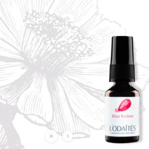 Prodigieux concentré d'huiles vierges précieuses, cet Elixir Bonheur révèle les vertus d'ingrédients naturels d'exception à l'action anti-âge avérée.